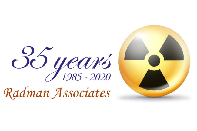 radiation protection advisors